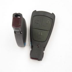 kulcsház 3 gombos régi fajta