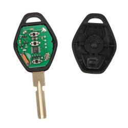 BMW kulcs  433Mhz   44 chip   EWS  HU58