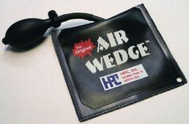 Air Wedge pumpás ajtónyitó szerszám