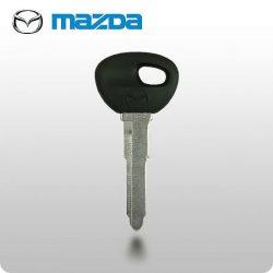 Mazda gyári kulcs 8C chippel