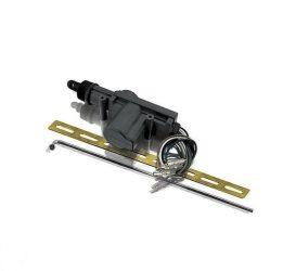 Központizár motor 5 vezetékes