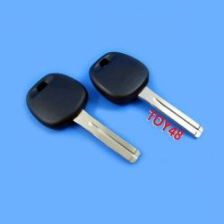 Toyota kulcs TOY48 Hosszú szár