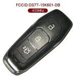 Ford szabadkezes kulcs 433 mhz