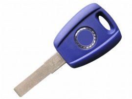 Fiat kulcs chip hellyel