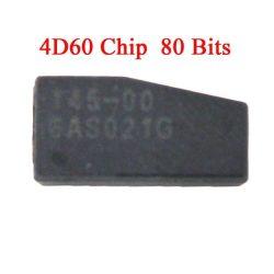4D60 ( 80 bit ) / ID60 ( 80 bit ) Transponder Chip