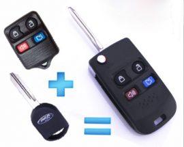 Ford 4 gombos átalakító