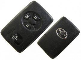 Toyota távirányító 433Mhz