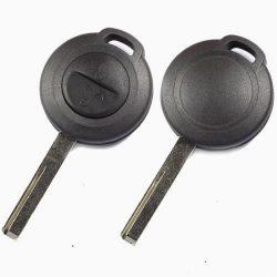 Smart 2 gombos kulcsház