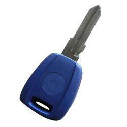 Fiat kulcs chip hellyel (régi szárral)