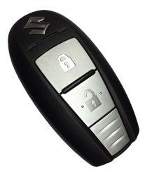 Suzuki : Swift - 2 gombos 433 mhz ID46 _ HU133