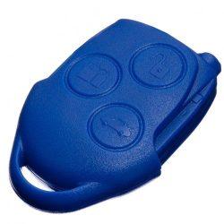 FORD távirányító ID63 (Kék)