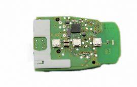 AUDI Smart kulcs Panel 868MHZ