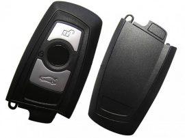 BMW kulcs 5/7-es széria 433 MHz (Új)