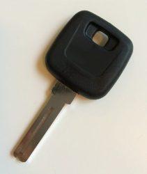 Volvo kulcs ID48 chippel