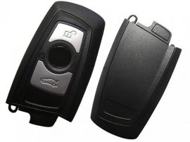 BMW kulcs 5/7-es széria 868 MHz  (Új)