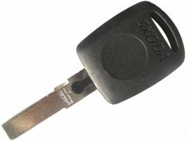 Skoda kulcs