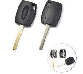 Ford kulcs TPX chipnek kialakított hellyel