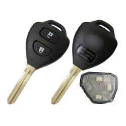 Toyota RAV4 kulcs 433MHZ