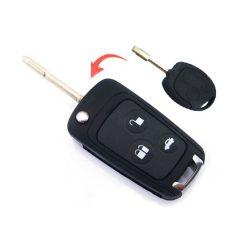Ford bicskakulcs átalakító egyedi ford kulcsszárral