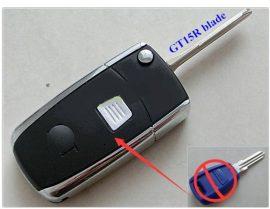 Fiat bicskakulcs átalakító (régebbi fajta kulcshoz)