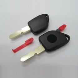 Peugeot 406 kulcs chip fiókkal