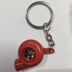 Piros Turbo kulcstarto