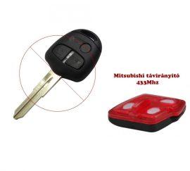 Mitsubishi 3 gombos távirányító (belső egység)