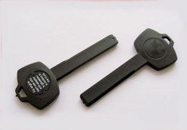 BMW műanyag biztonsági/szerviz kulcs