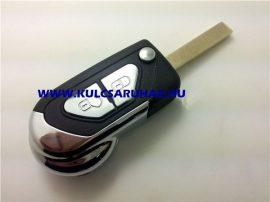Citroen DS 2 gombos ház HU83 kulcsszárral