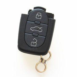 Audi : A2 / A4 - 3 gombos 433 mhz 8Z0 D