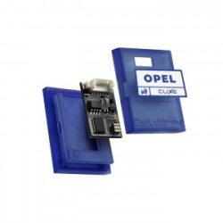 Clixe Opel indításgátló emulátor