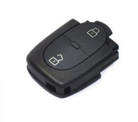 VW 2 gombos kerek távirányító ( A )
