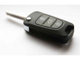 Hyundai : I30 - 3 gombos 433 mhz ID46 _ KIA7 GYARI