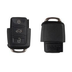 VW 3 gombos távirányító (1K0 N)