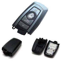 BMW F-széria  kulcsház 4 gombos