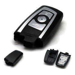 BMW F-széria kulcsház 3 gombos